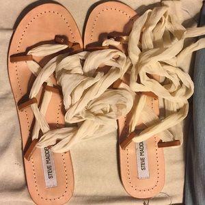 Steve Madden Jovanna Wraparound Sandals